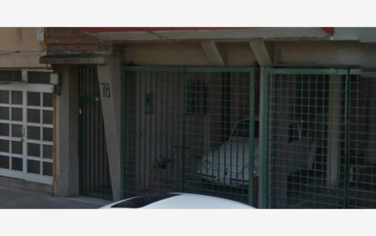 Foto de departamento en venta en  000, veronica anzures, miguel hidalgo, distrito federal, 1209549 No. 03
