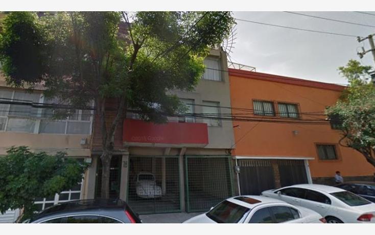 Foto de departamento en venta en  000, veronica anzures, miguel hidalgo, distrito federal, 1209549 No. 04