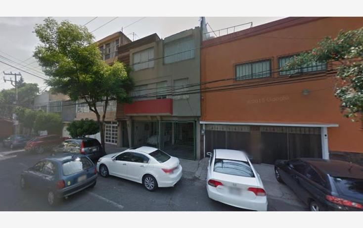 Foto de departamento en venta en  000, veronica anzures, miguel hidalgo, distrito federal, 1209549 No. 05