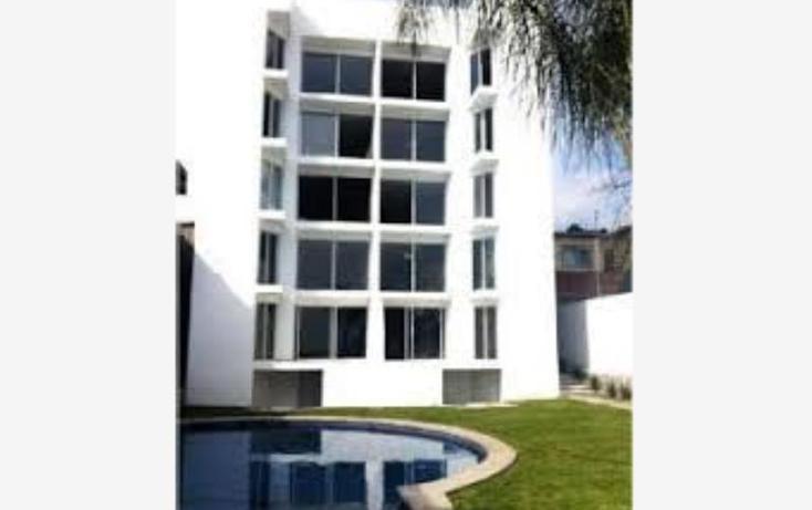 Foto de departamento en venta en  000, vicente estrada cajigal, cuernavaca, morelos, 983563 No. 02