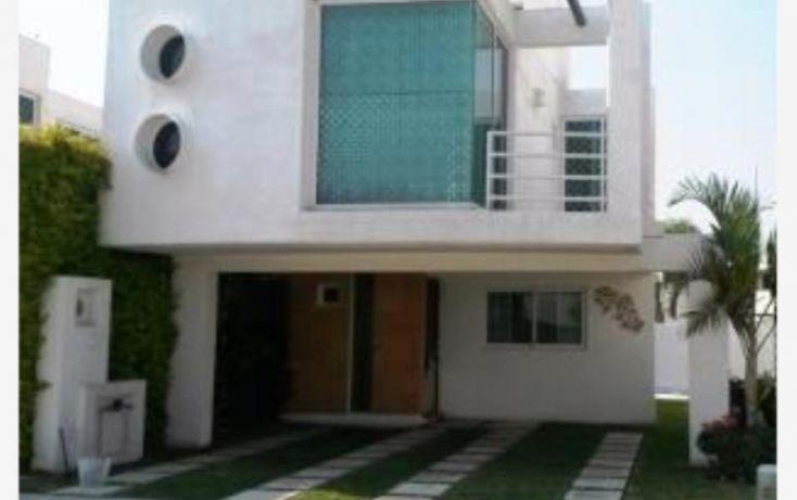 Foto de casa en venta en 000, vicente guerrero, cuautla, morelos, 1606268 no 01