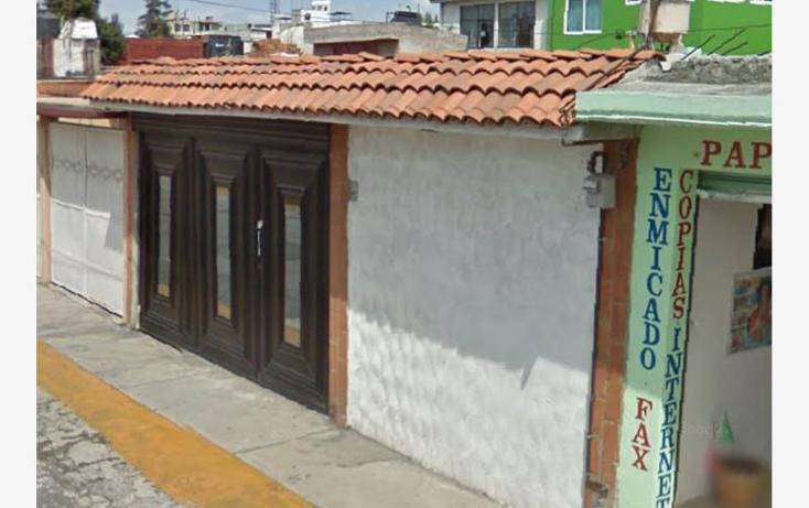 Foto de casa en venta en almendros 000, villa de las flores 1a sección (unidad coacalco), coacalco de berriozábal, méxico, 1159609 No. 03