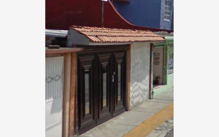 Foto de casa en venta en almendros 000, villa de las flores 1a sección (unidad coacalco), coacalco de berriozábal, méxico, 1159609 No. 04