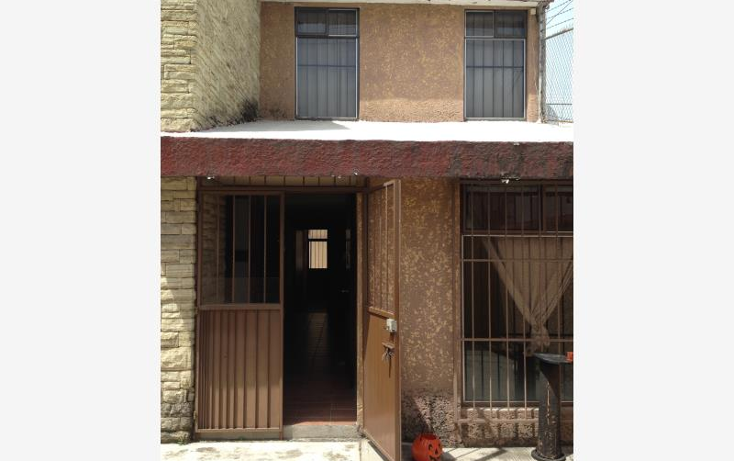 Foto de casa en renta en  000, villa encantada, puebla, puebla, 526694 No. 02