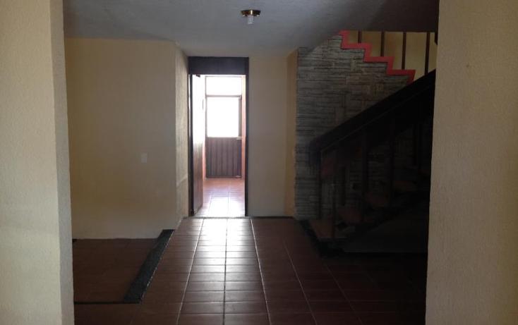 Foto de casa en renta en  000, villa encantada, puebla, puebla, 526694 No. 03