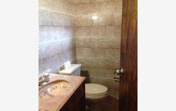 Foto de casa en renta en  000, villa encantada, puebla, puebla, 526694 No. 04