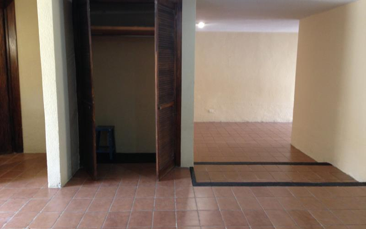 Foto de casa en renta en  000, villa encantada, puebla, puebla, 526694 No. 06
