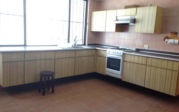 Foto de casa en renta en  000, villa encantada, puebla, puebla, 526694 No. 09