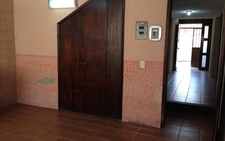 Foto de casa en renta en  000, villa encantada, puebla, puebla, 526694 No. 10