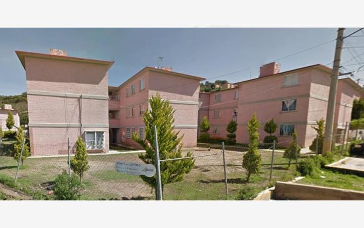 Foto de departamento en venta en carretera villa nicolas romero kilometro 24 000, villas del bosque, nicolás romero, méxico, 2712787 No. 02
