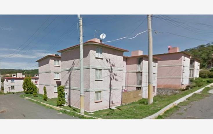 Foto de departamento en venta en carretera villa nicolas romero kilometro 24 000, villas del bosque, nicolás romero, méxico, 2712787 No. 03