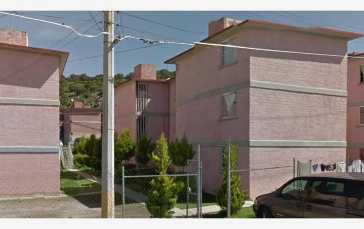 Foto de departamento en venta en carretera villa nicolas romero kilometro 24 000, villas del bosque, nicolás romero, méxico, 2712787 No. 04