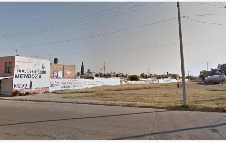 Foto de terreno comercial en venta en  000, villas del pilar 1a sección, aguascalientes, aguascalientes, 967393 No. 01