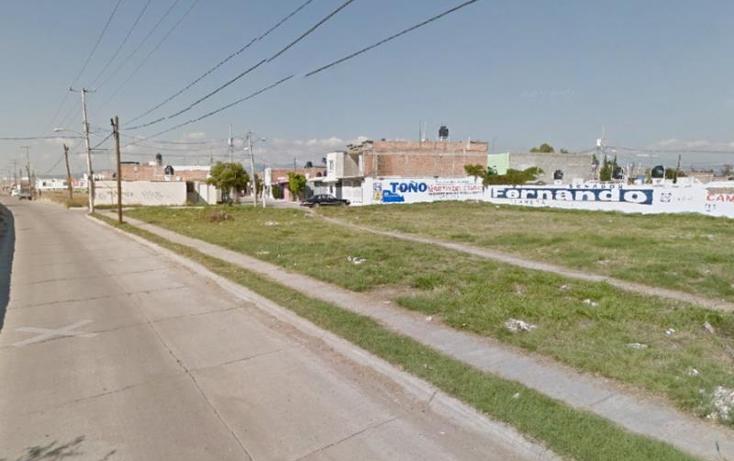 Foto de terreno comercial en venta en  000, villas del pilar 1a secci?n, aguascalientes, aguascalientes, 967409 No. 01