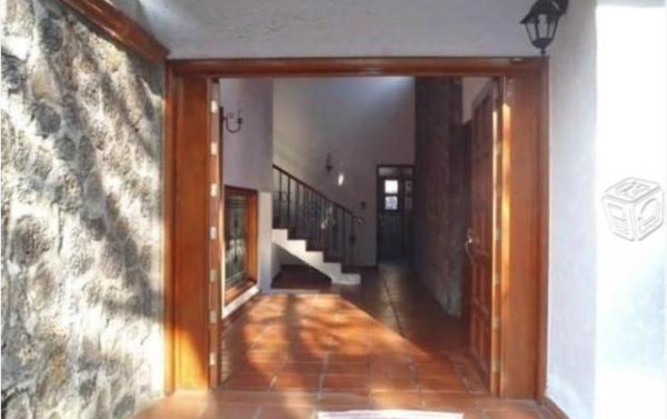 Foto de casa en venta en  000, vista hermosa, cuernavaca, morelos, 1614908 No. 03
