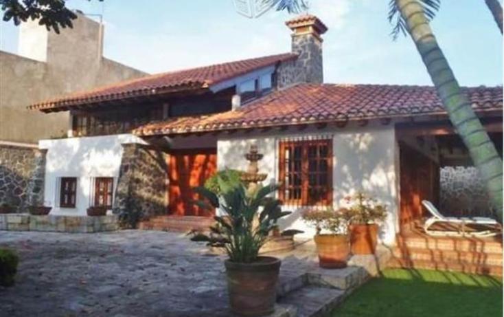 Foto de casa en venta en  000, vista hermosa, cuernavaca, morelos, 1614908 No. 04
