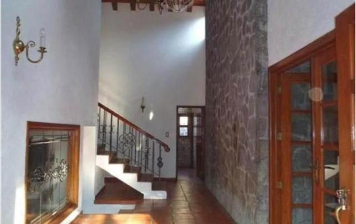 Foto de casa en venta en  000, vista hermosa, cuernavaca, morelos, 1614908 No. 05