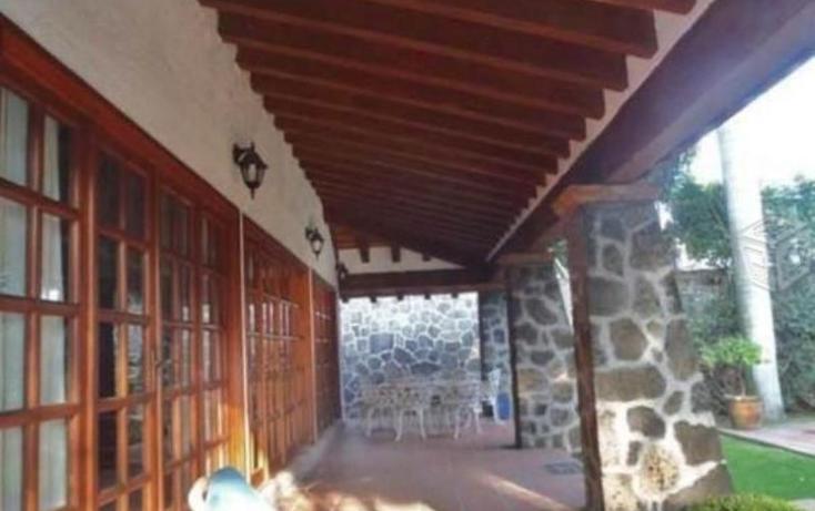 Foto de casa en venta en  000, vista hermosa, cuernavaca, morelos, 1614908 No. 07