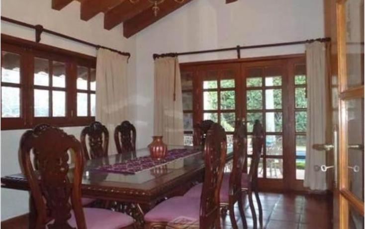 Foto de casa en venta en  000, vista hermosa, cuernavaca, morelos, 1614908 No. 08