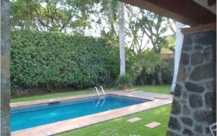 Foto de casa en venta en  000, vista hermosa, cuernavaca, morelos, 1614908 No. 09