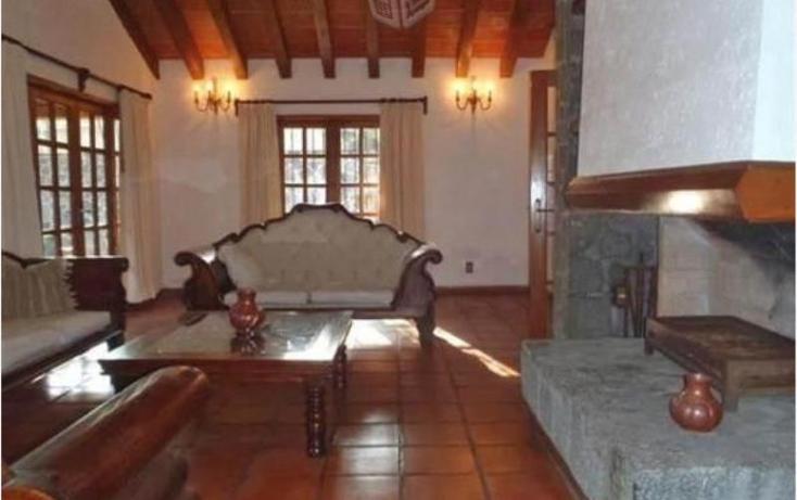 Foto de casa en venta en  000, vista hermosa, cuernavaca, morelos, 1614908 No. 10