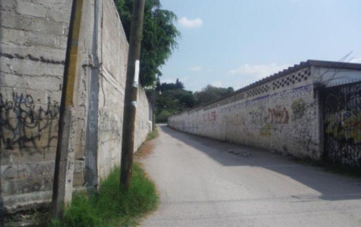 Foto de terreno habitacional en venta en 000, xochitengo, cuautla, morelos, 1614820 no 05