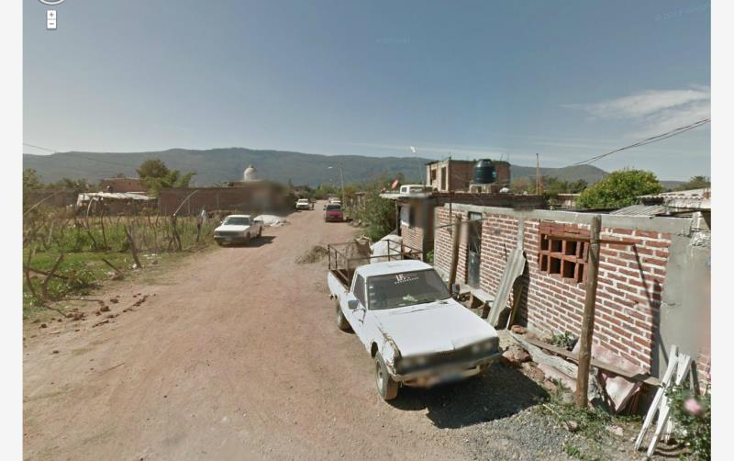 Foto de terreno habitacional en venta en  000, zapotitan de hidalgo, jocotepec, jalisco, 973469 No. 02