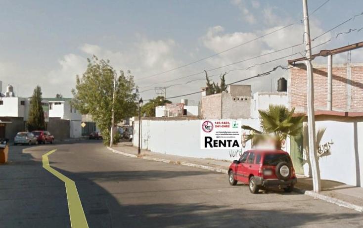 Foto de terreno comercial en renta en  000, zona centro, aguascalientes, aguascalientes, 1718044 No. 01