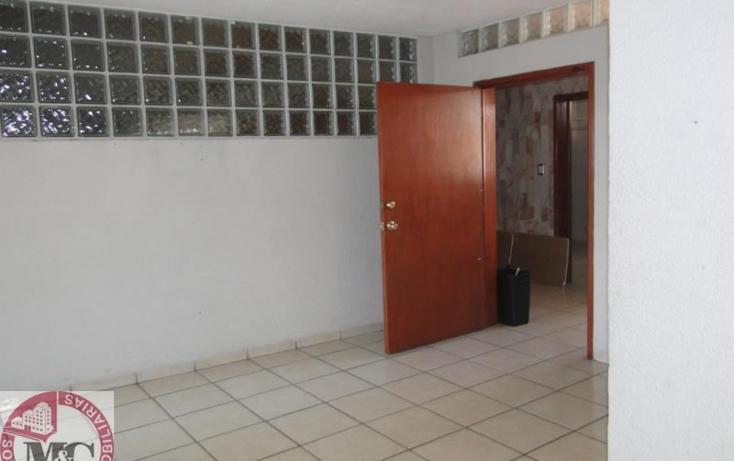 Foto de oficina en renta en  000, zona centro, aguascalientes, aguascalientes, 964585 No. 02