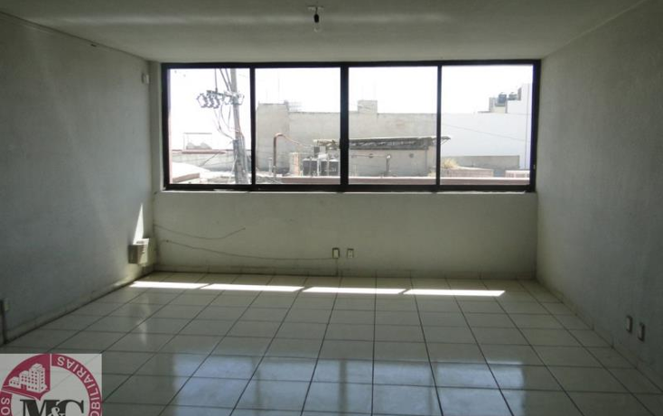 Foto de oficina en renta en  000, zona centro, aguascalientes, aguascalientes, 964585 No. 03