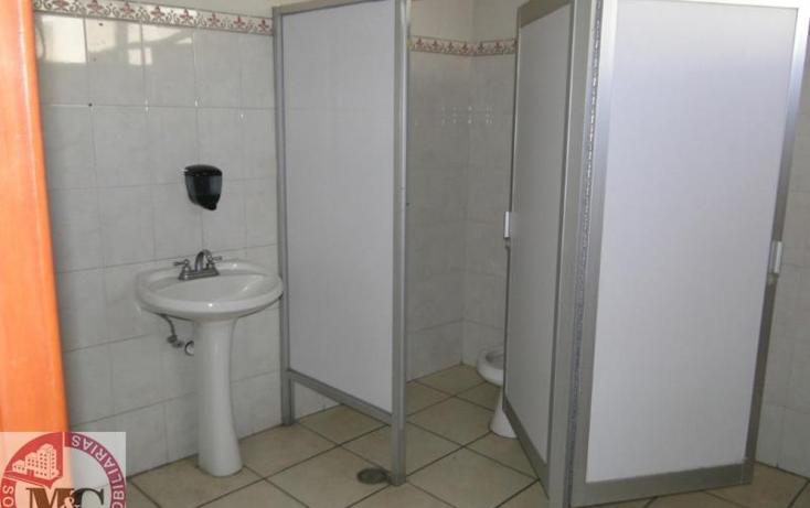 Foto de oficina en renta en  000, zona centro, aguascalientes, aguascalientes, 964585 No. 04