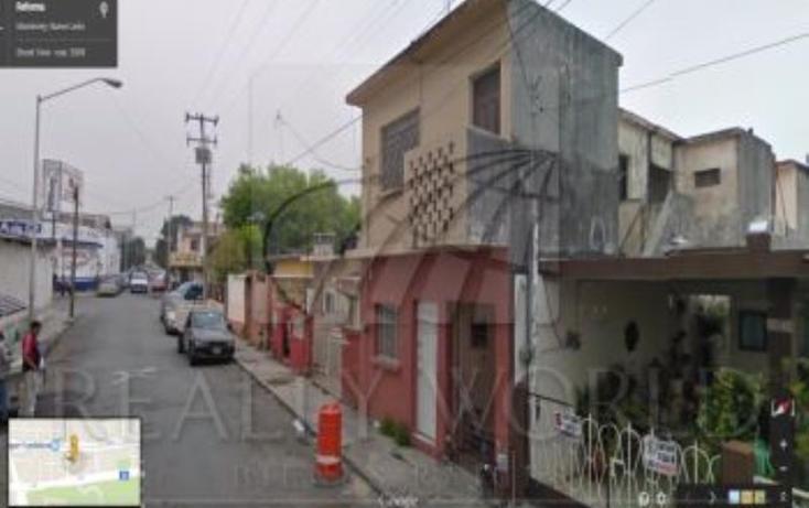 Foto de terreno habitacional en venta en  0000, acero, monterrey, nuevo león, 762725 No. 01