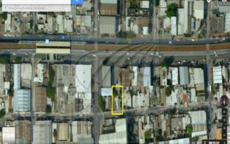 Foto de terreno habitacional en venta en  0000, acero, monterrey, nuevo león, 762725 No. 02