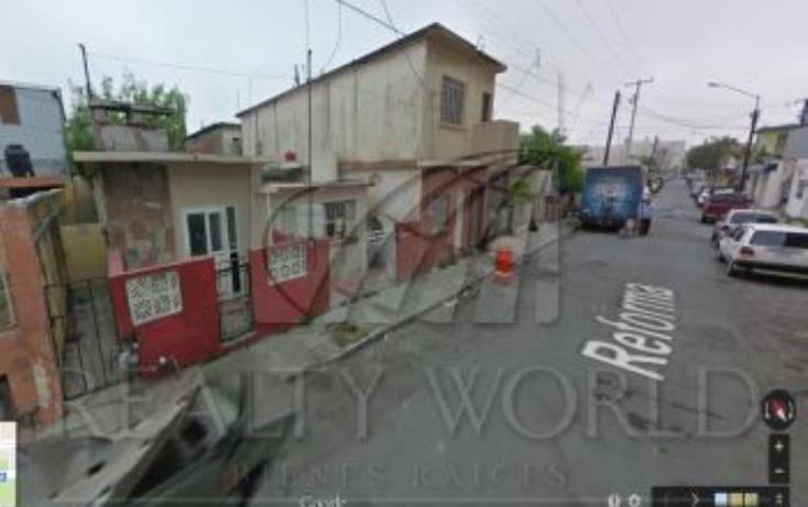 Foto de terreno habitacional en venta en  0000, acero, monterrey, nuevo león, 762725 No. 03