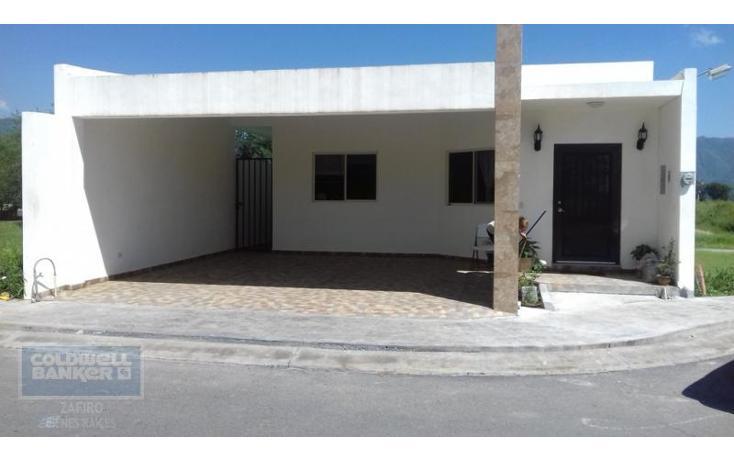 Foto de casa en venta en  0000, alfonso martinez dominguez, allende, nuevo león, 1968451 No. 03