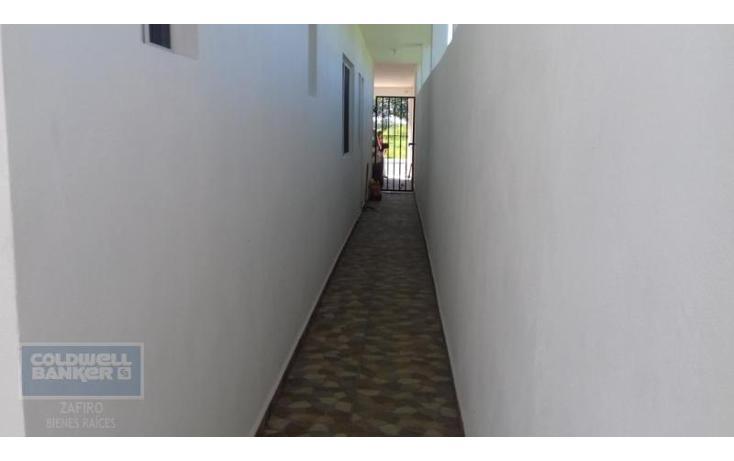 Foto de casa en venta en  0000, alfonso martinez dominguez, allende, nuevo león, 1968451 No. 08