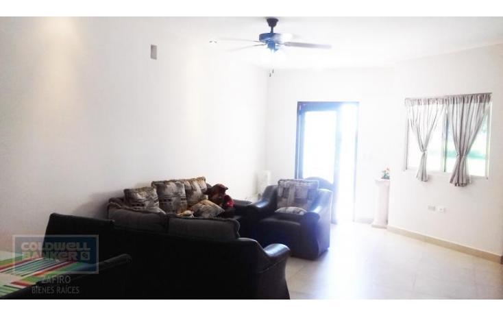Foto de casa en venta en  0000, alfonso martinez dominguez, allende, nuevo león, 1968451 No. 09