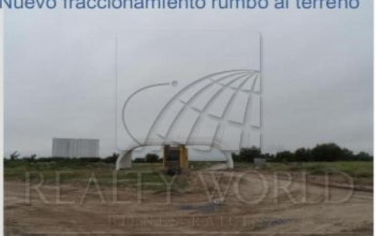 Foto de terreno comercial en venta en santa rosa 0000, antigua santa rosa, apodaca, nuevo león, 732225 No. 04