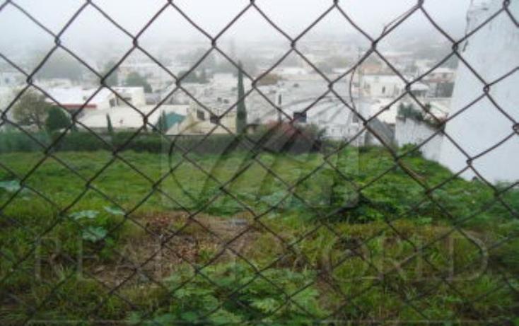 Foto de terreno comercial en venta en santa rosa 0000, antigua santa rosa, apodaca, nuevo león, 732225 No. 06
