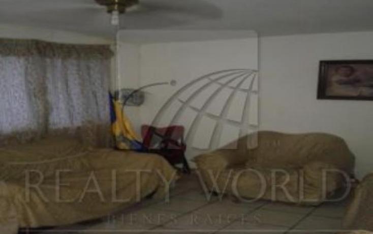 Foto de casa en venta en  0000, arboledas de santo domingo, san nicolás de los garza, nuevo león, 1464387 No. 03