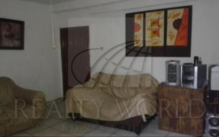 Foto de casa en venta en  0000, arboledas de santo domingo, san nicolás de los garza, nuevo león, 1464387 No. 04