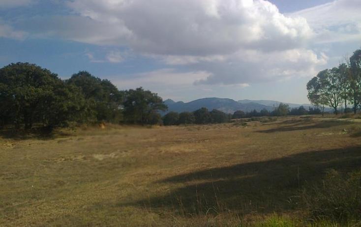 Foto de terreno habitacional en venta en  0000, arcos del sitio, tepotzotlán, méxico, 902779 No. 03