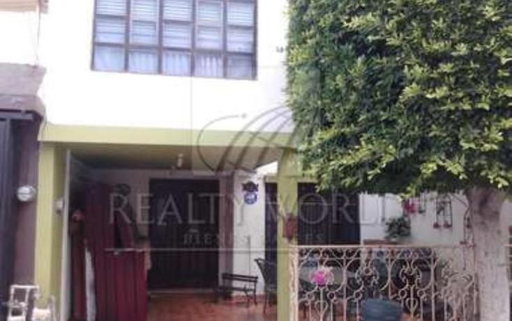 Foto de casa en venta en  0000, balcones de santo domingo, san nicolás de los garza, nuevo león, 389360 No. 01