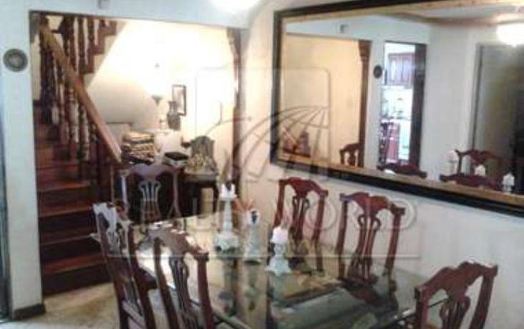 Foto de casa en venta en  0000, balcones de santo domingo, san nicolás de los garza, nuevo león, 389360 No. 02