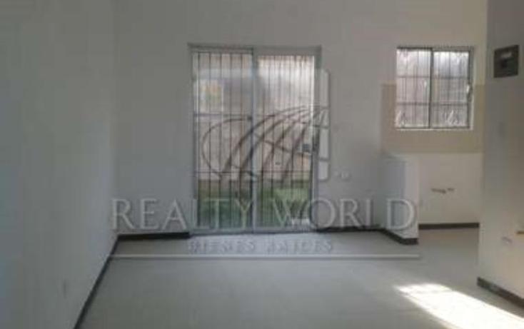 Foto de casa en venta en  0000, balcones de zirandaro, juárez, nuevo león, 1408351 No. 04