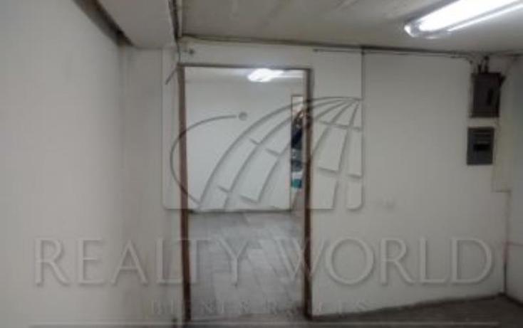 Foto de bodega en renta en  0000, barrio del prado, monterrey, nuevo le?n, 1361719 No. 05