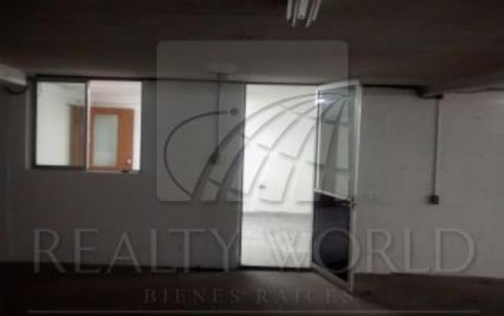 Foto de bodega en renta en  0000, barrio del prado, monterrey, nuevo le?n, 1361719 No. 09