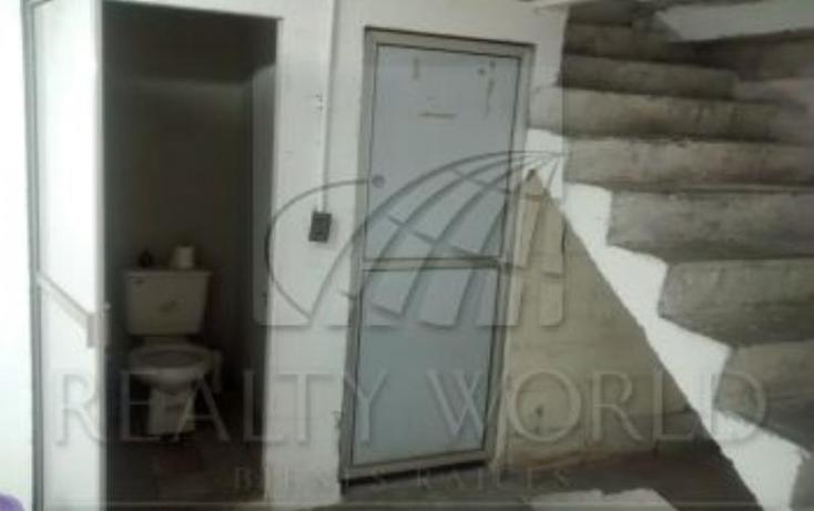 Foto de bodega en renta en  0000, barrio del prado, monterrey, nuevo le?n, 1361719 No. 11