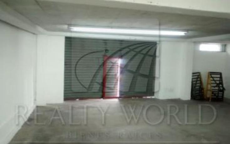 Foto de bodega en renta en  0000, barrio del prado, monterrey, nuevo le?n, 1361719 No. 12