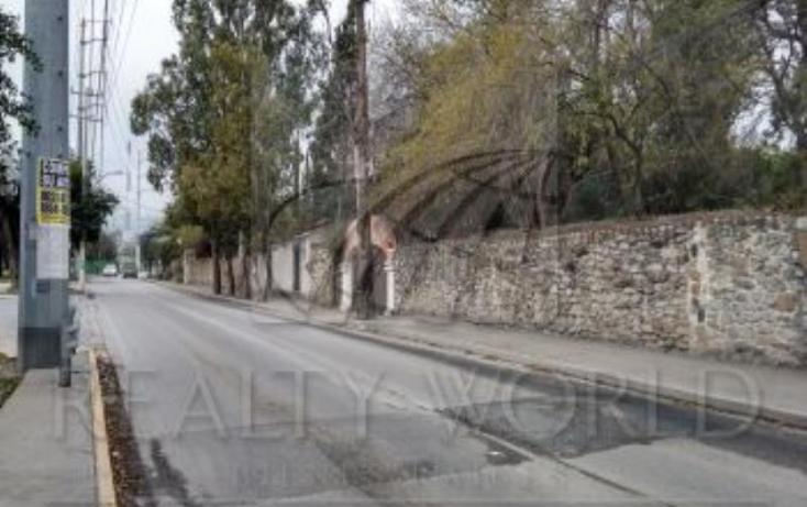 Foto de rancho en venta en  0000, bosques de la estanzuela, monterrey, nuevo león, 1469271 No. 03